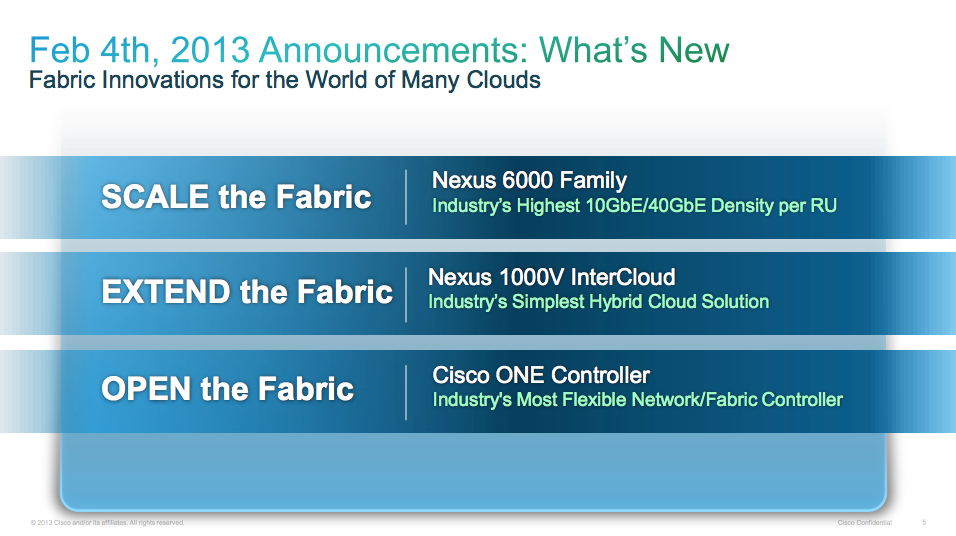 Cisco | Umair Hoodbhoy – Enterprise Networking and Cloud